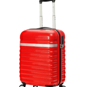 valise rouge reference snowball