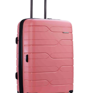 valise pink snowball